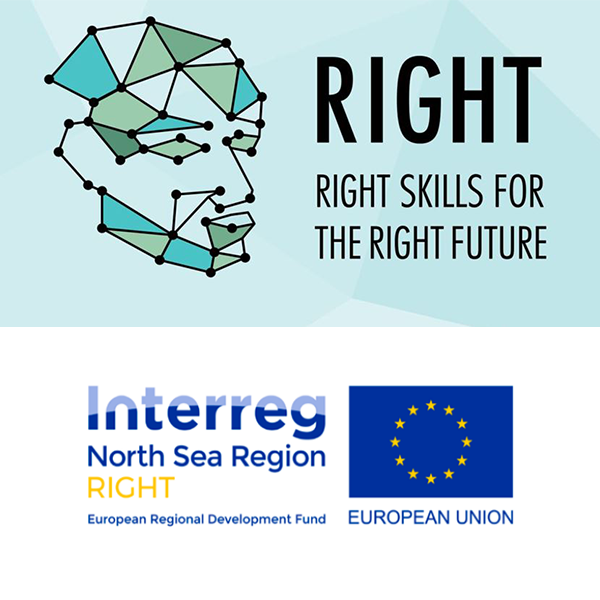 Logo RIGHT en Interreg